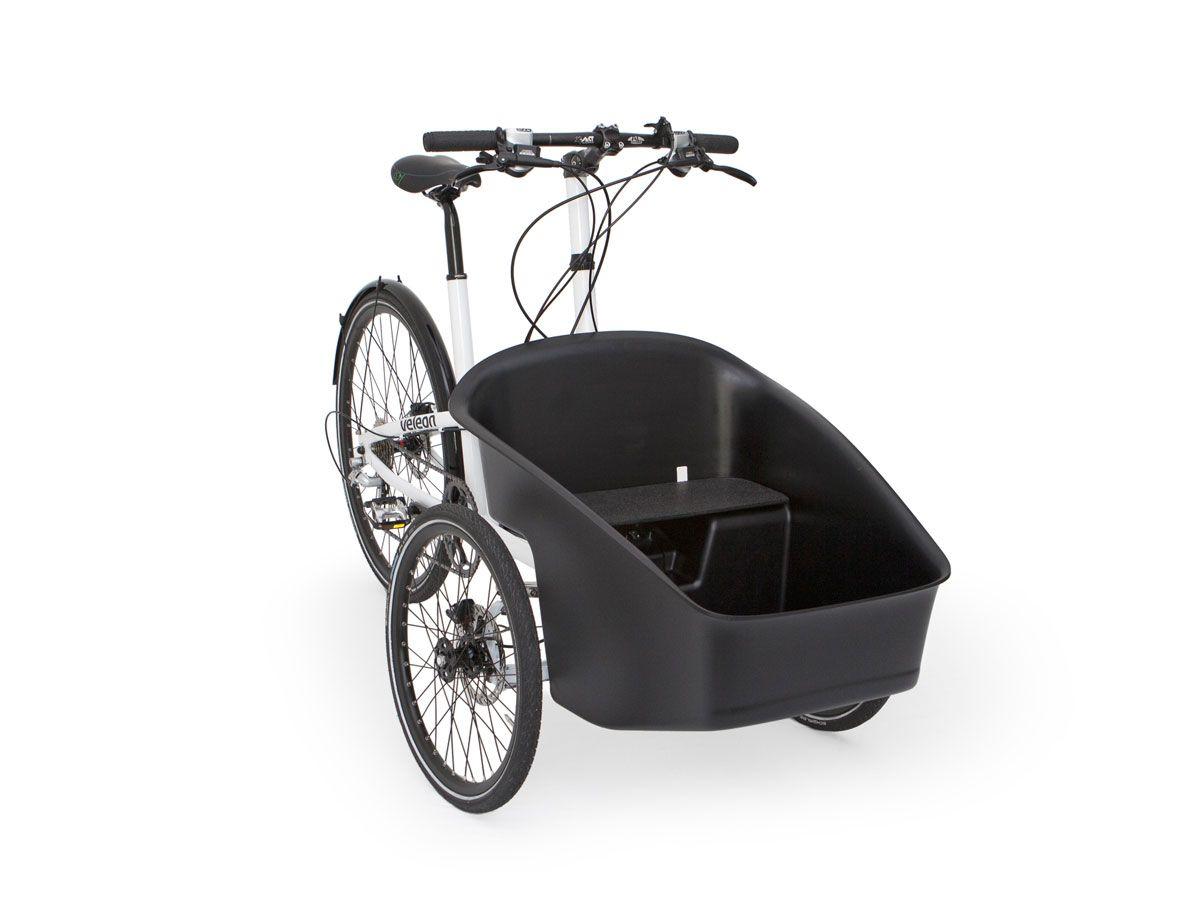 Pin Auf Lastenrader Cargo Bikes