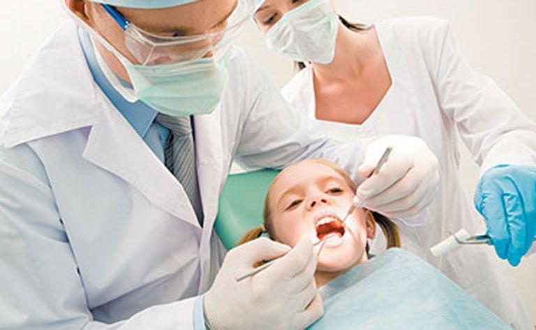 حشوة أسنان ذكية ستغير عالم طب الأسنان Periodontal Treatment Family Dentistry Dental Specialist