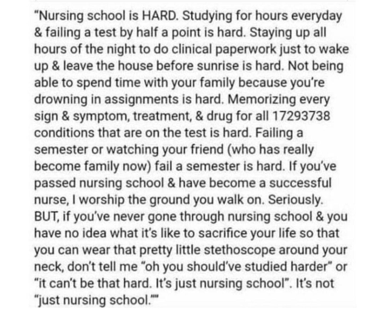 Pin By Stephanie Dozier On Nursing School Hints
