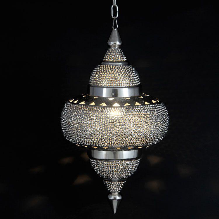 Rock The Casbah Moroccan Style Pendant Lamp Pendant Lamps