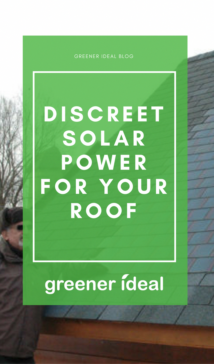 Here Is An Inconvenient Truth That Advocates Of Alternative Energy Sources Are Reluctant To Admit Solar Panels Are A In 2020 Solar Energy Diy Solar Roof Solar Power