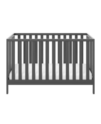 Dream On Me Synergy 5 In 1 Convertible Crib Choose Your Finish Walmart Com Convertible Crib White Baby Cribs Convertible Convertible Crib
