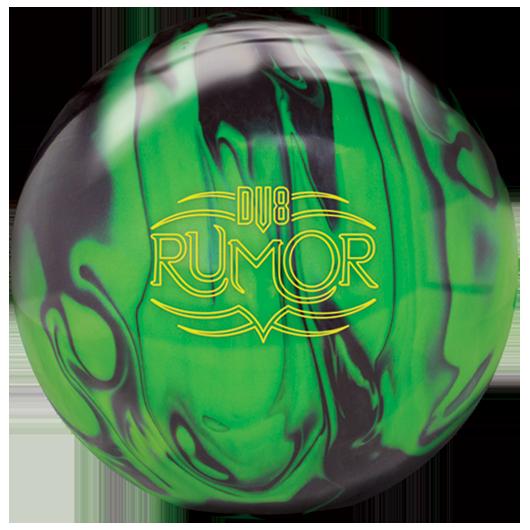 Dv8 Rumor Bowling Ball Bowling Dv8