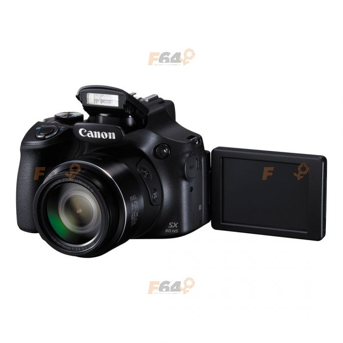 Canon Powershot Sx60 Hs F64 Canon Powershot Powershot Compact Camera