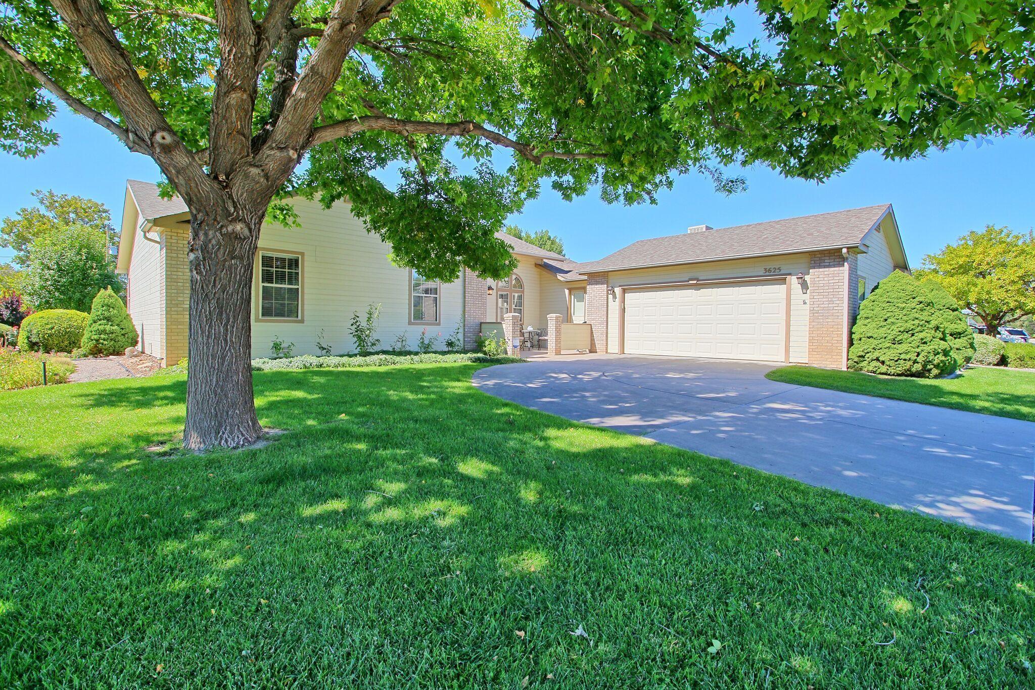 3625 N 15th St Grand Junction Co 81506 Grand Junction
