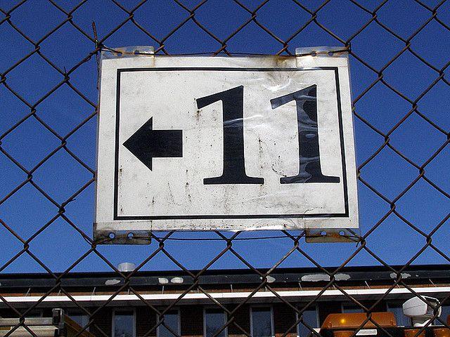 11 by Eva the Weaver, via Flickr