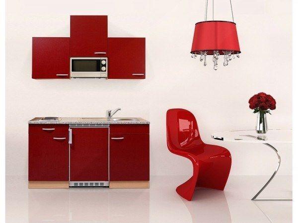 mas-modelos-de-mini-cocinas-compactas-modelo-retro-respekta   Cocina ...