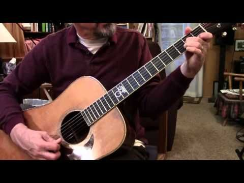 The Popular Carter Family Song Wildwood Flower Is Best Known Not For The Lyrics Or Singing But For The Guitar Playing Guitar Guitar Lessons Guitar Tutorial