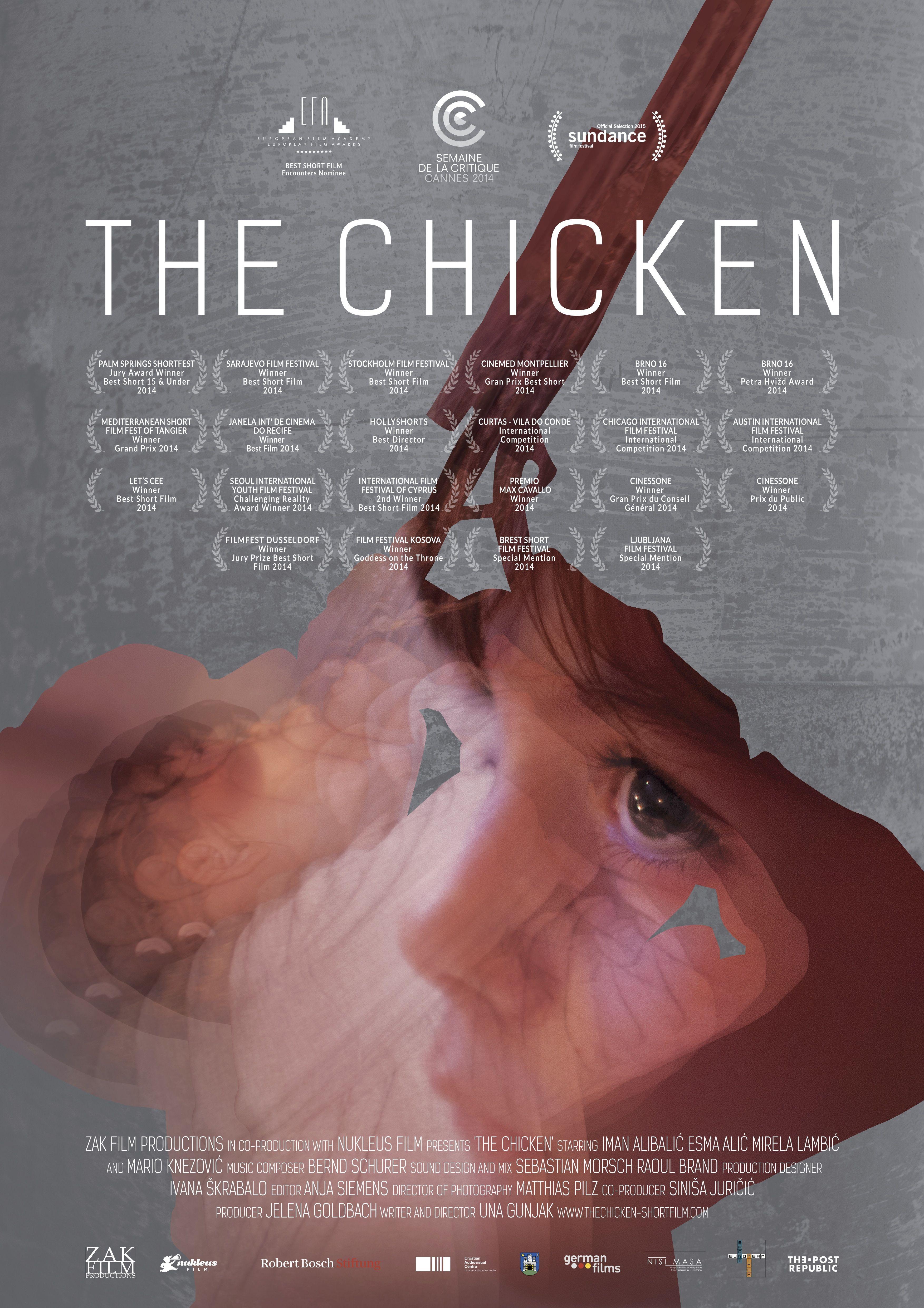 Best Independent Films 2019 The Chicken