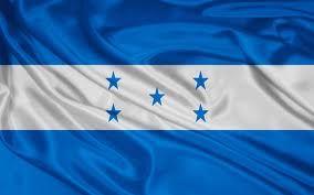 Bandera Nacional de Honduras!!