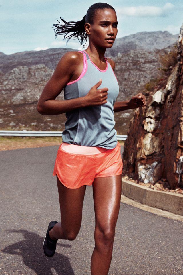 Go Running. Shorts. H&M. #HMSport
