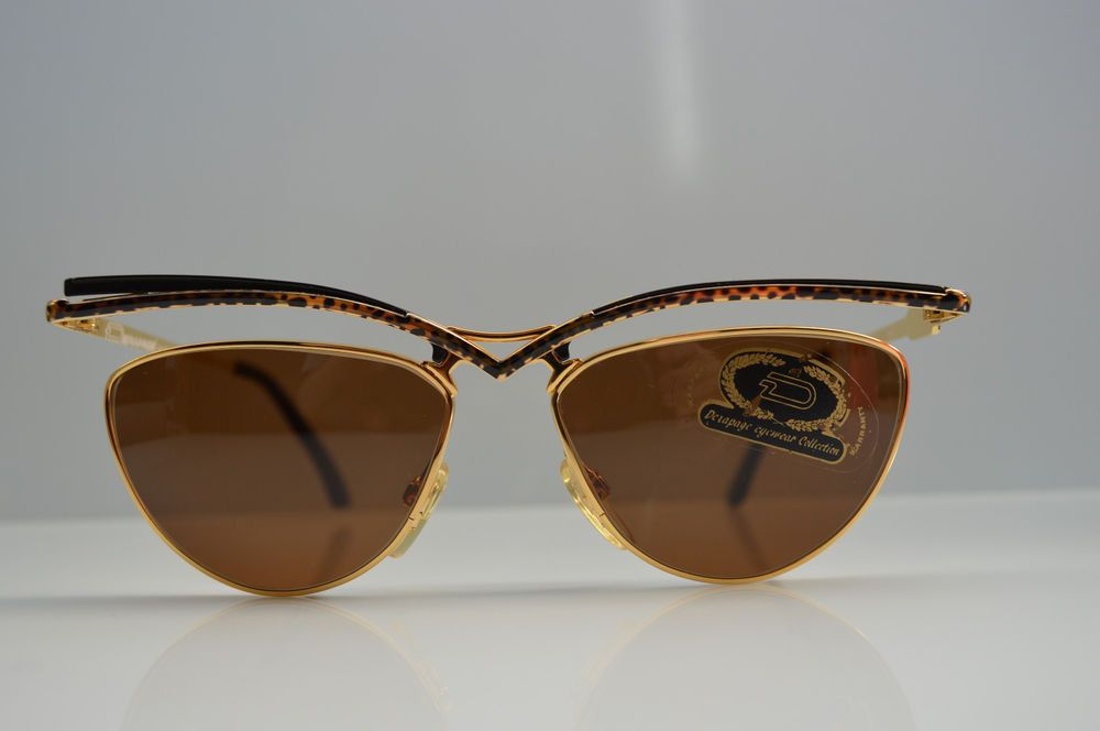 4a38efcfc94 Vintage sunglasses Derapage by Alberto Vitaloni Original 100% Mod. 908  Italy  derapage  CatEye