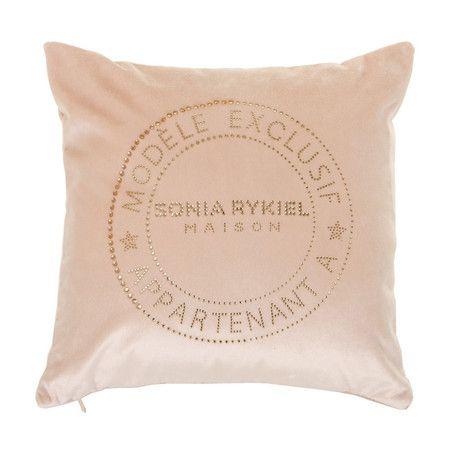 Sonia Rykiel Maison - Exclusif Cushion - Petale
