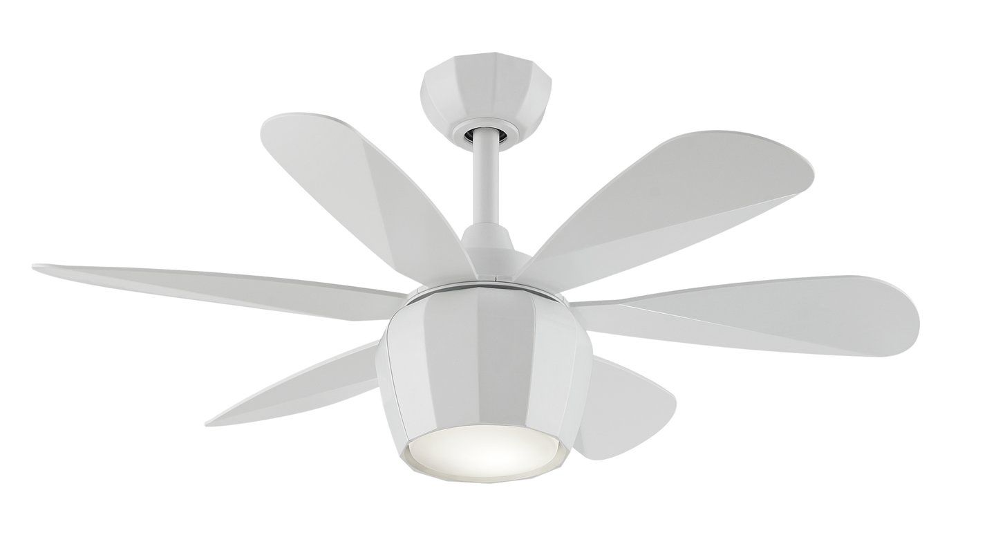36 Hickman 6 Blade Ceiling Fan With Remote Ceiling Fan Ceiling