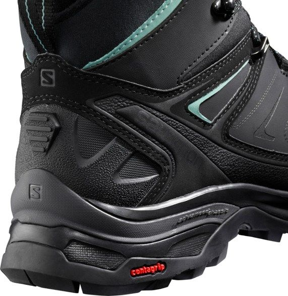 Photo of Salomon X Extremely Mid Winter CS WP Boots – Girls's | REI Co-op