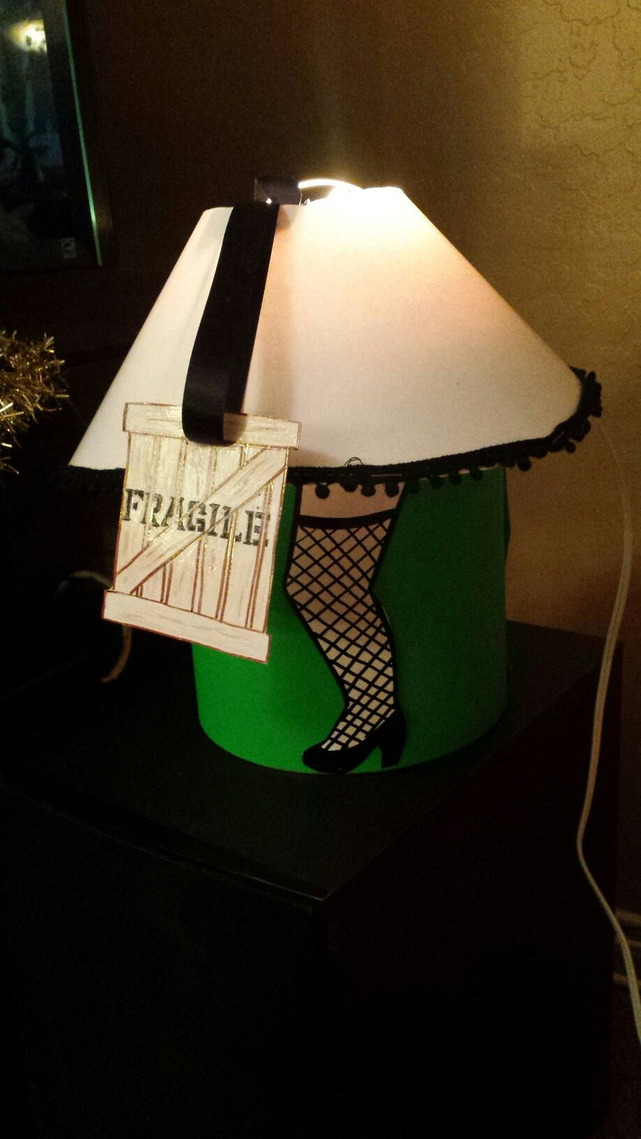 The Story of the Green Lamp: A Summary 56
