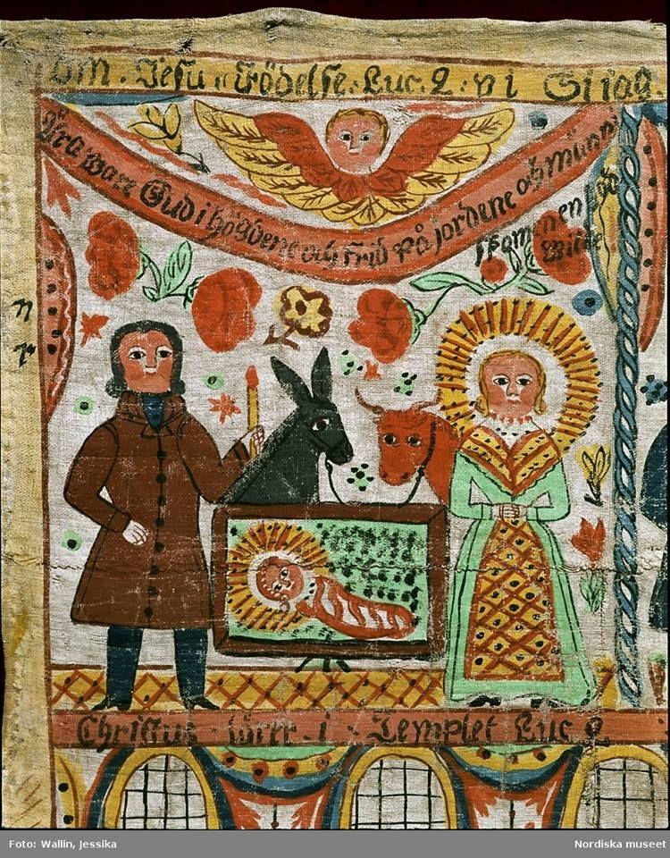 Scandinavian Folkart Scandinavian Folk Art Folk Art Folk