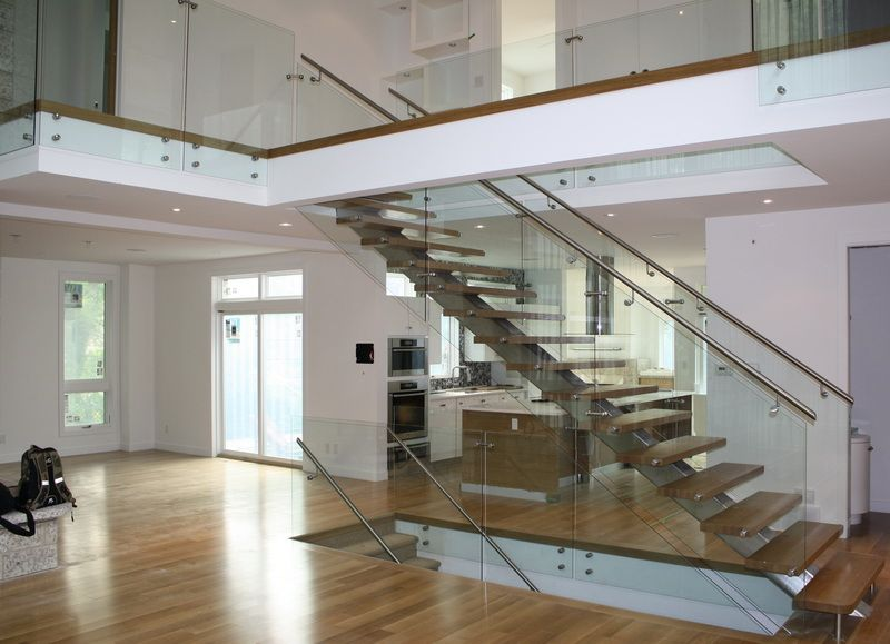 Best Image Result For Stairs In Middle Of Open Concept Room In 400 x 300