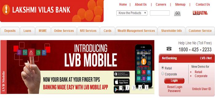 Lakshmi Vilas Bank Home Loan Interest Rate Eligibility Personal Loans Wealth Management Services Loan