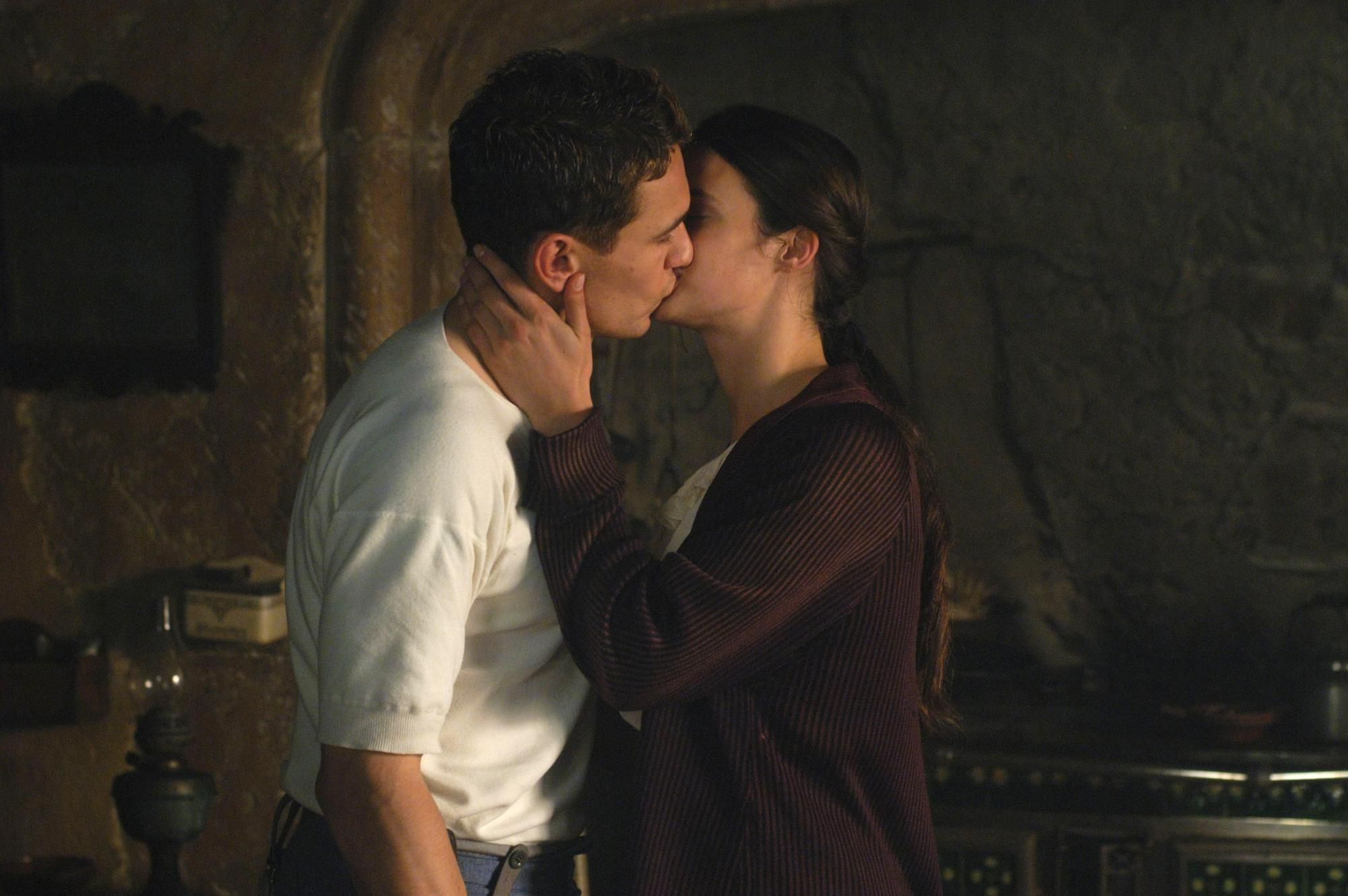 Flyboys Lucienne And Blaine Best Kisses Favorite Movies James Franco