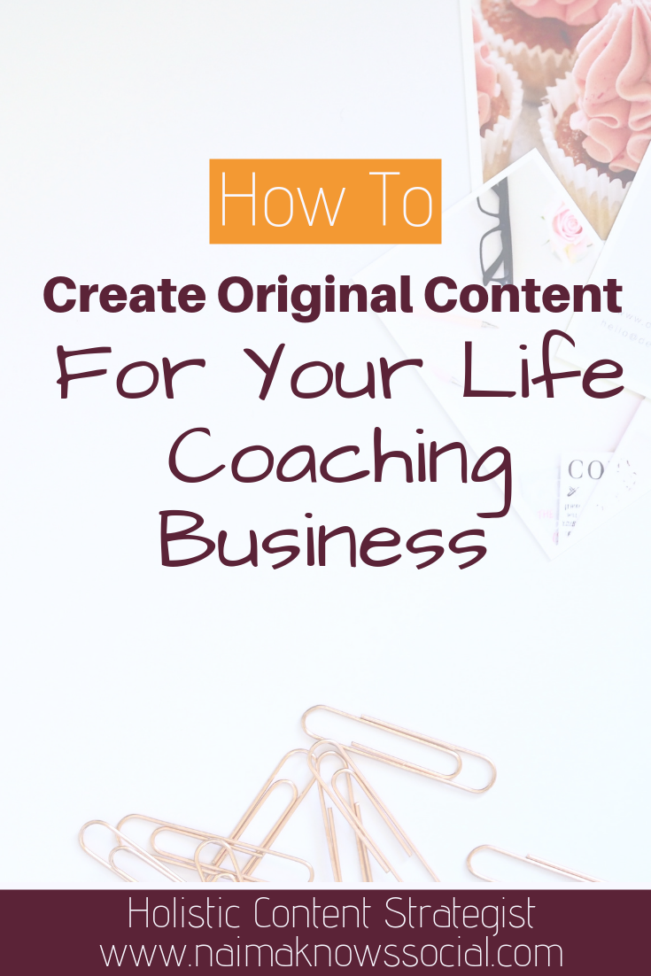 Why Your Life Coach Content Marketing Isn't Working ...