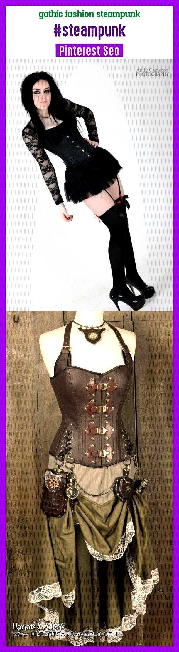 Gothic fashion steampunk gothic fashion casual, gothic fashion modern, gothic fashion witches, goth