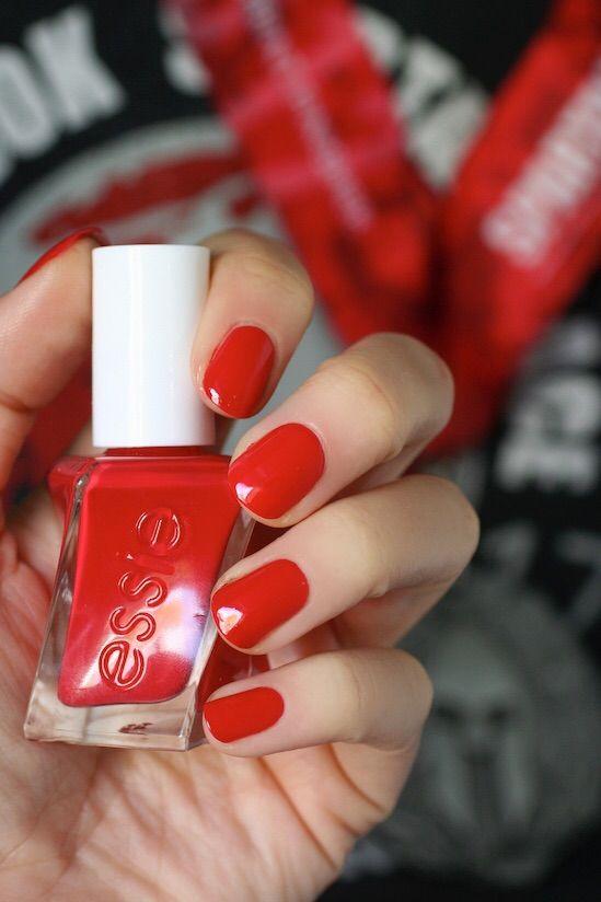Pin de H W en red nails | Pinterest | Esmalte, Essie y Decoración de ...