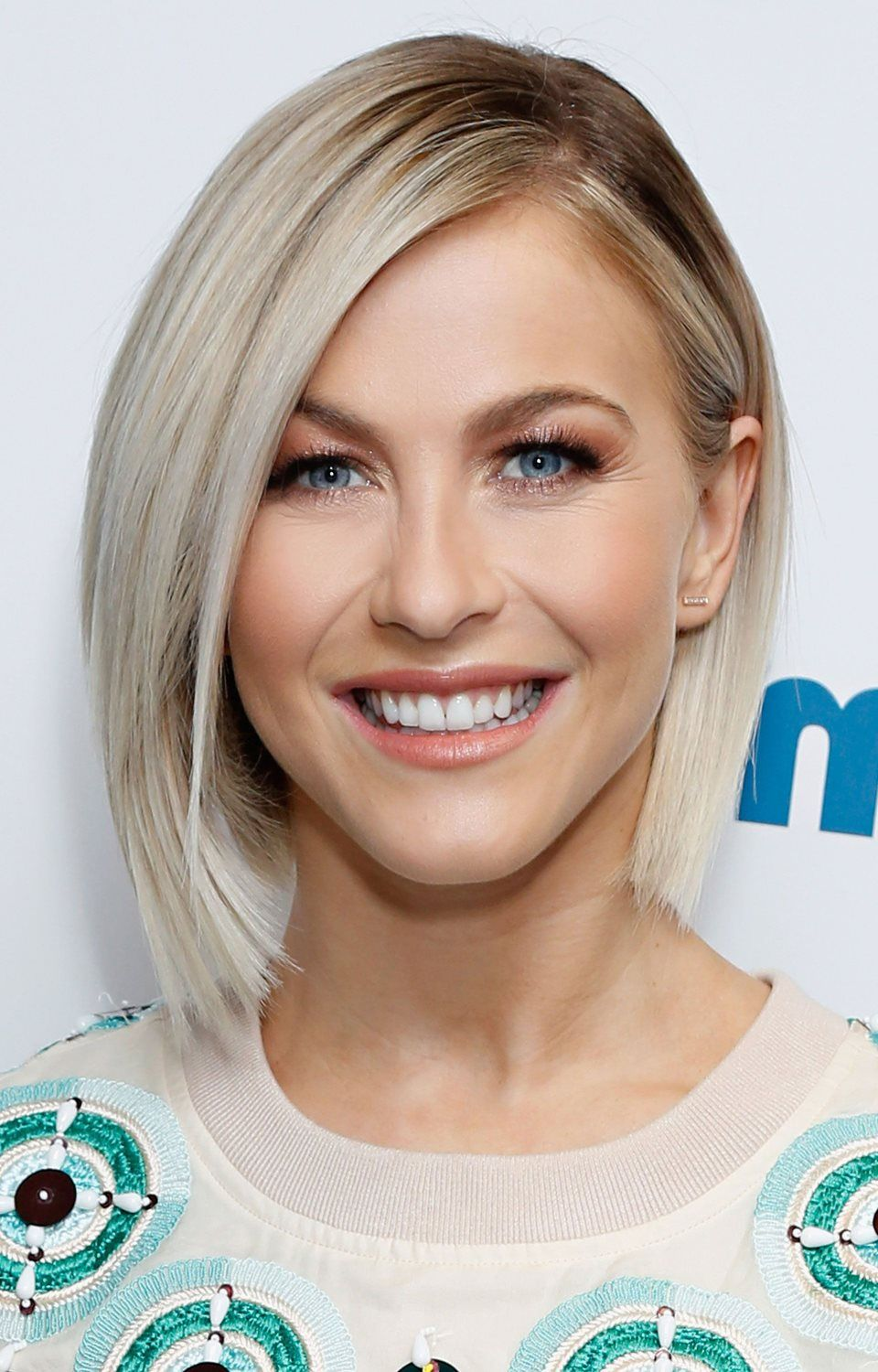 21 most flattering short hairstyles for round faces