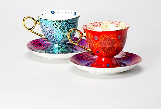 Mt Cup Saucer Lrg T2 Tea Things I Want Pinterest