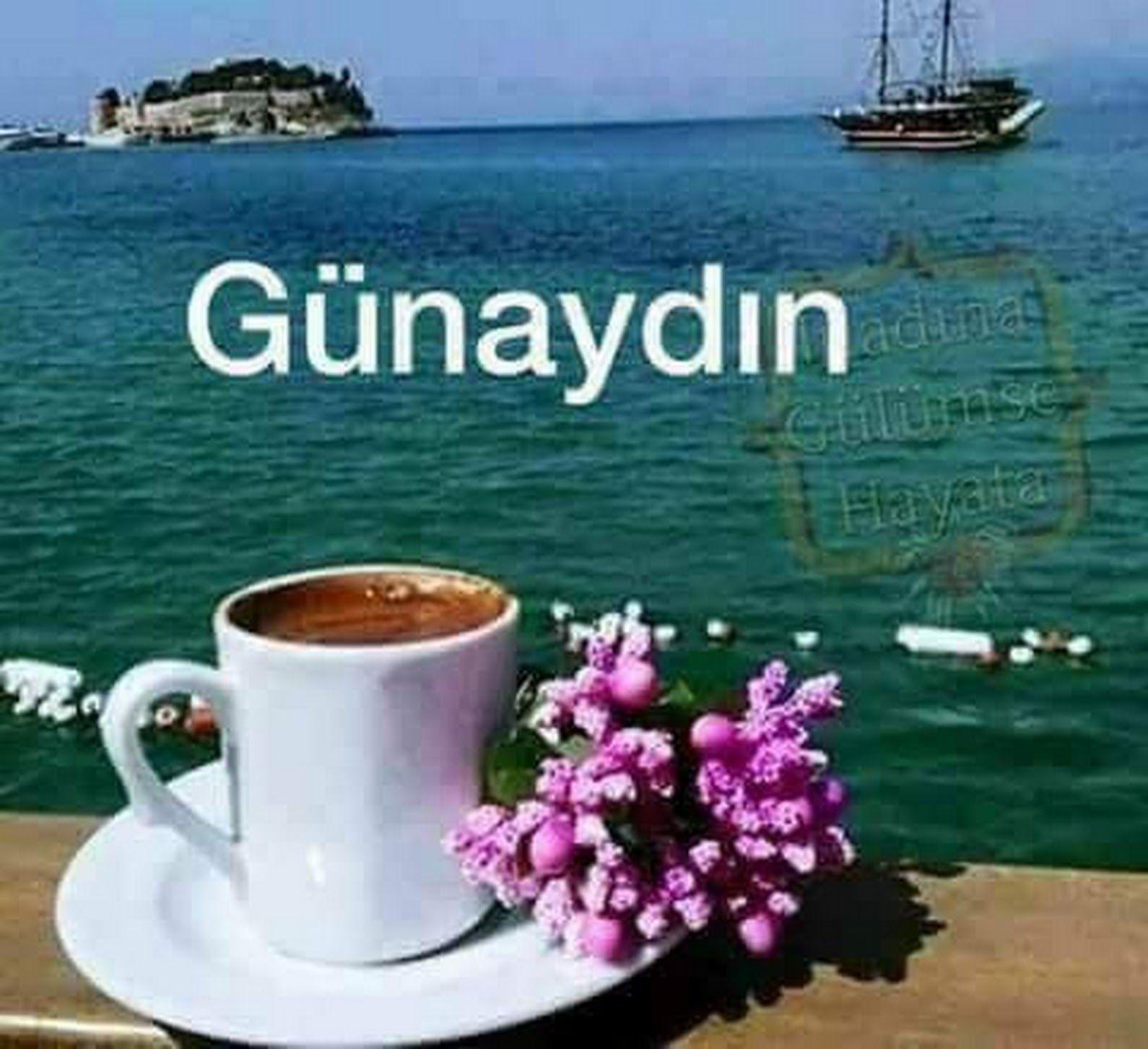 Новым, турецкие открытки доброе утро