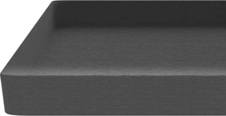 Queen Size Memory Foam Mattress (Dimension 60in x 80in x