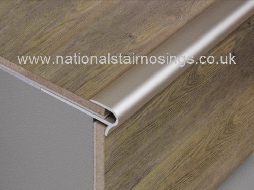 Stair Nosing Step Nosings For Laminate Wood Flooring 2 7m