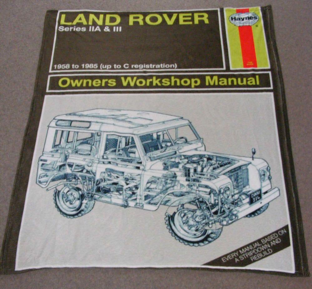 new land rover series 2a 3 fleece blanket range rover defender