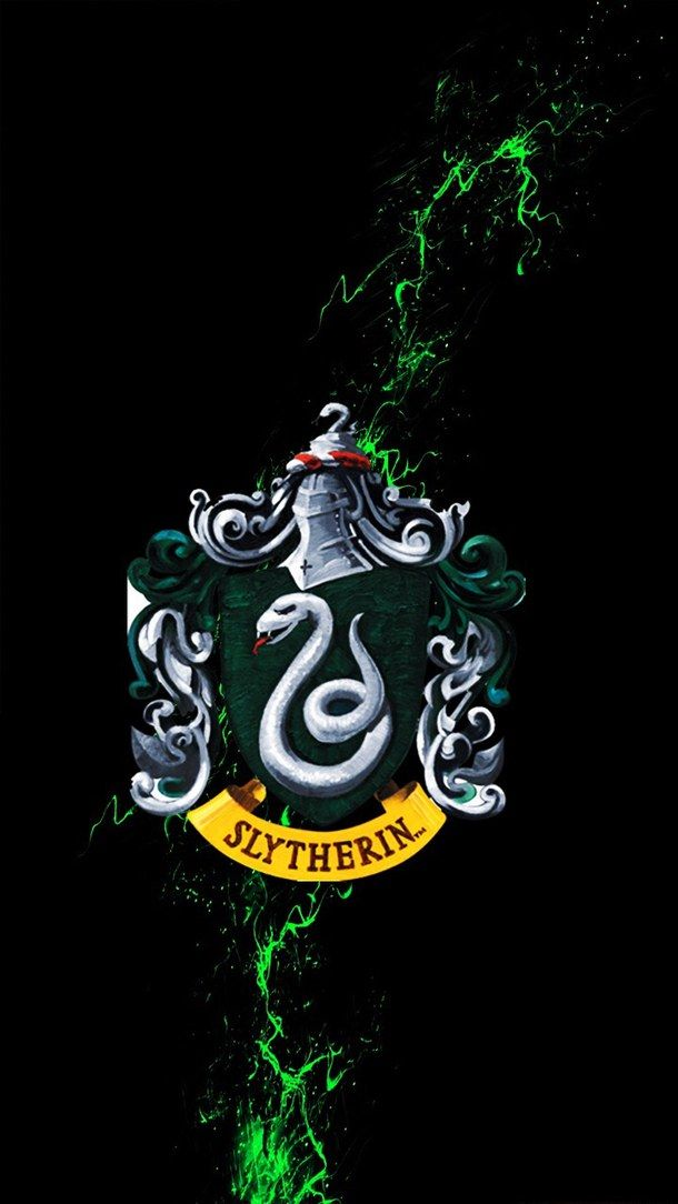 Slytherin Wallpaper For Iphone Harry potter wallpaper