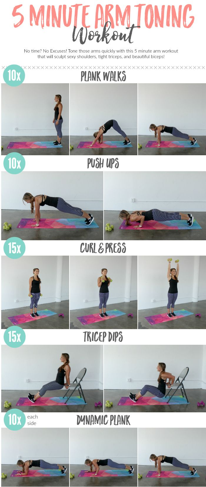 34+ Toned arms for girls trends