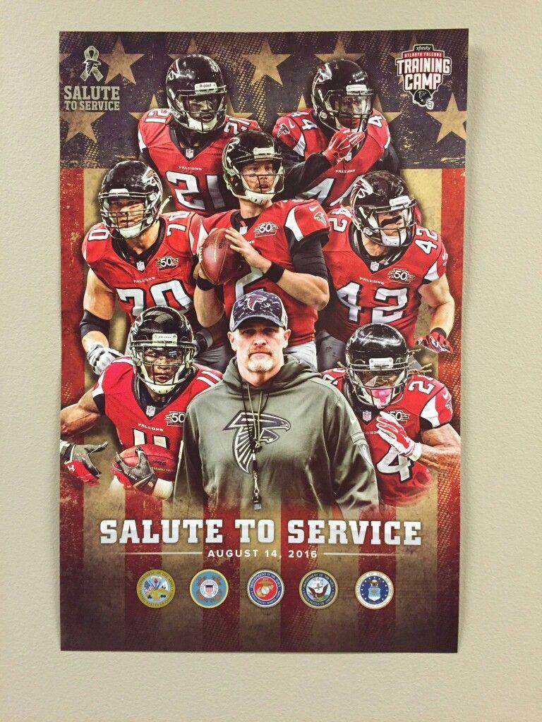 I Went To This Day Of The Atlanta Falcons Training Camp Atlanta Falcons Football Atlanta Falcons Memes Atlanta Falcons