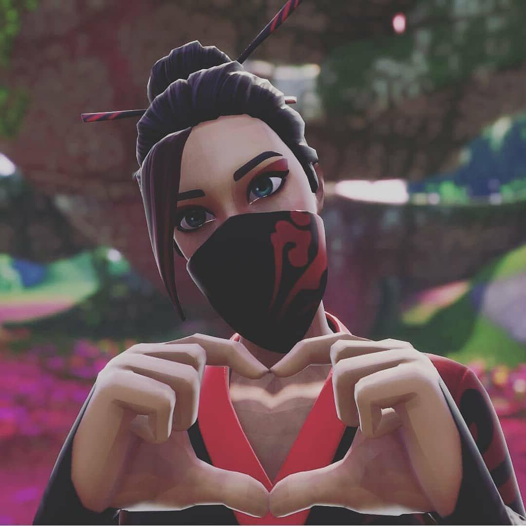 Regresa La Skin Red Jade Best Gaming Wallpapers Gaming Wallpapers Fortnite
