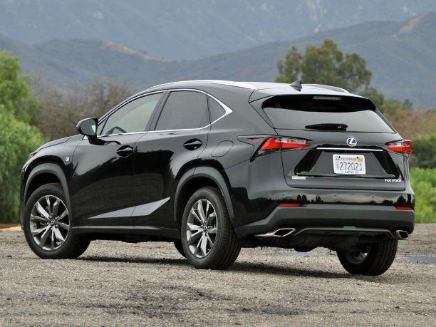2016 Lexus NX 200t Black | Lexus | Lexus nx 200t, Lexus cars