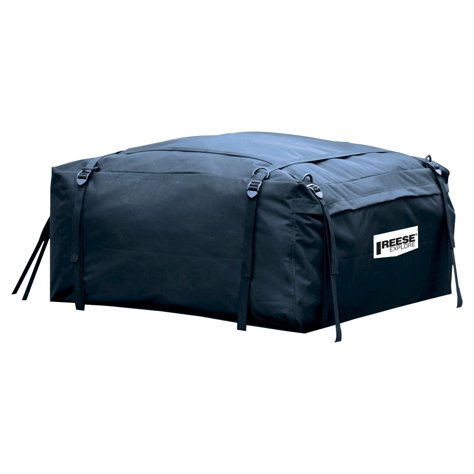 The REESE® Explore weather resistant storage bag is a