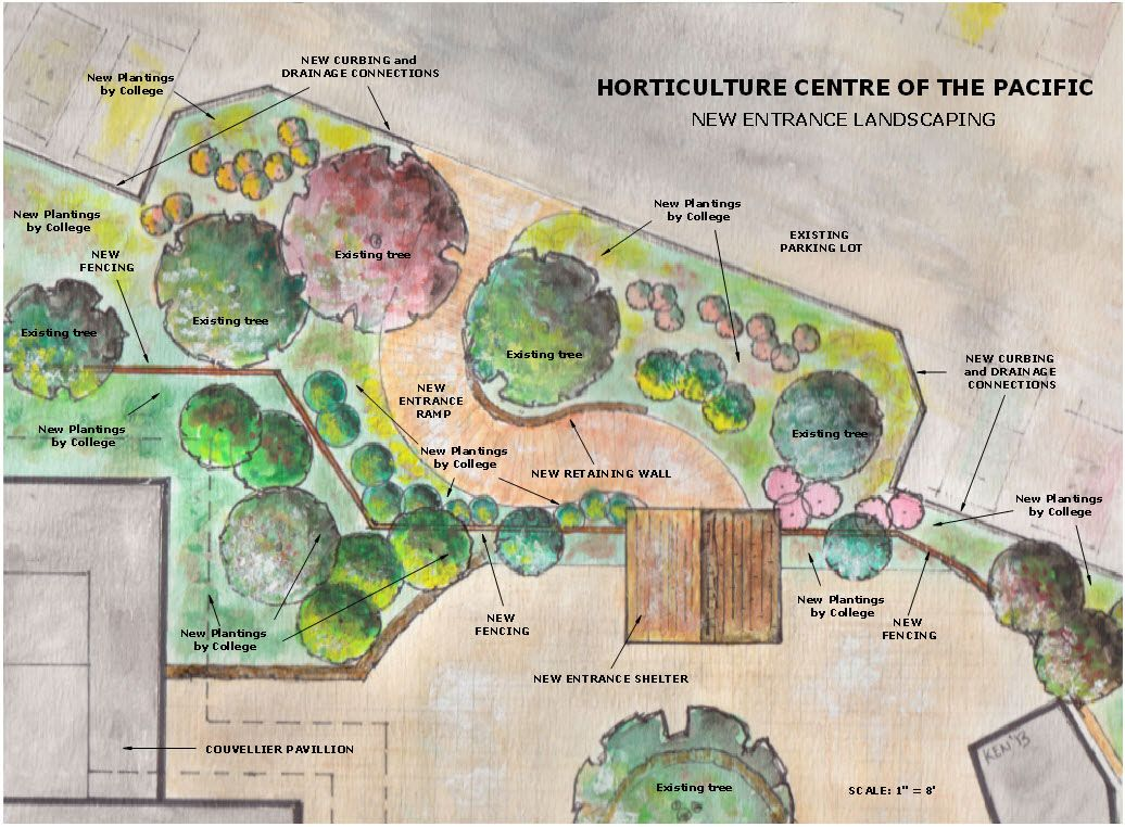 Landscape Architecture Sketchup - Landscape Architecture ... on Sketchup Backyard id=21700