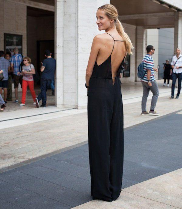 Black-Jumpsuit-Street-Style-Back-Detail