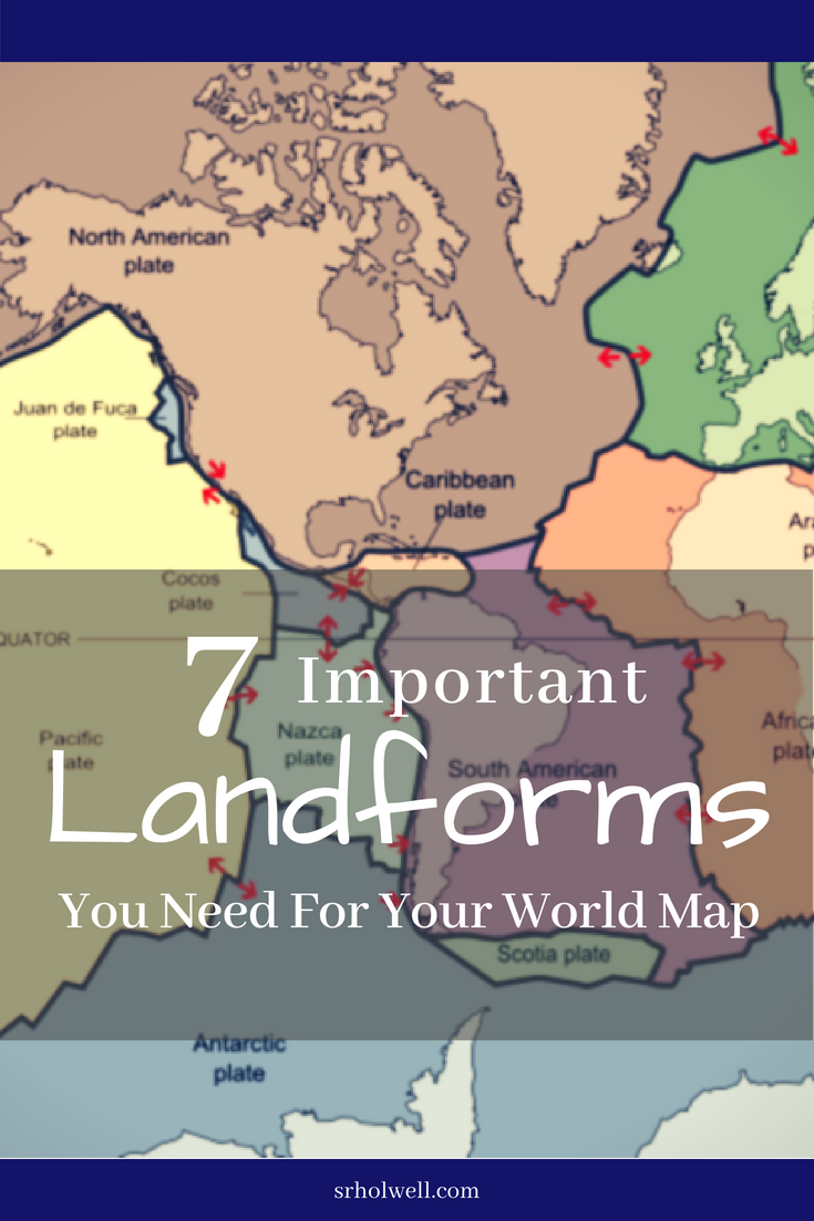 Want A Realistic World Map For Your World This Post Is For Writers