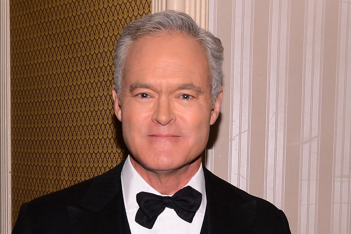 Sources Tell Us That Poison Pelley S Office Was Being Cleared Out On Tuesday While The Anchor Was Away On An Assignment For The Netw Cbs Scott News Magazines