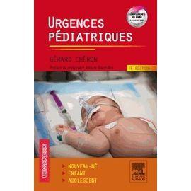 Urgences Pediatriques Medecins Livre Anatomie