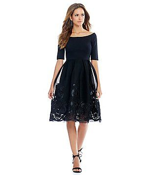 3 4 sleeve dresses for women cocktail