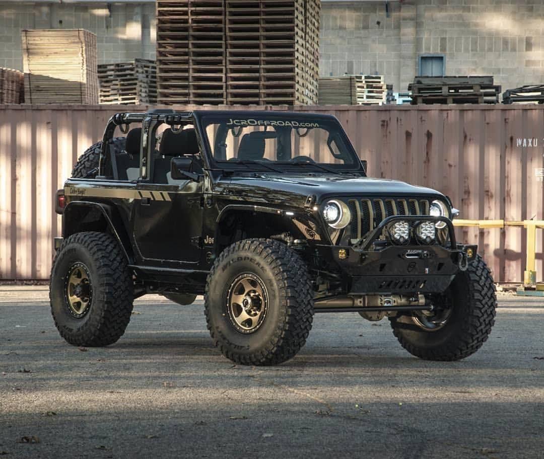 Pin by Walt Harwick on Jeep JL & Gladiator Jeep, Smokey
