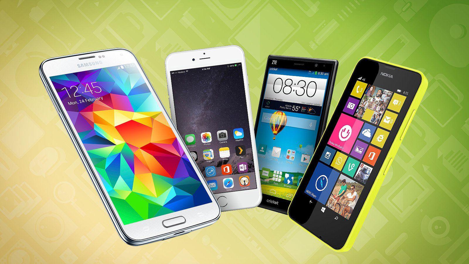 أهم الهواتف التي سيتم الكشف عنها خلال النصف الثاني من عام 2016 Android Apps Android Phone Phone