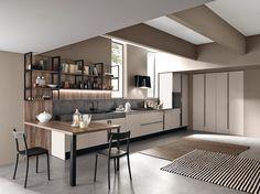Cucine Moderne Febal.Marina 3 0 Cucine Moderne Cucine Febal Casa Interior