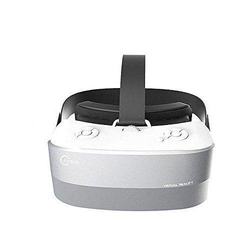 Komiro Caraok 3d Vr Virtual Reality Box Headset All In One Machine