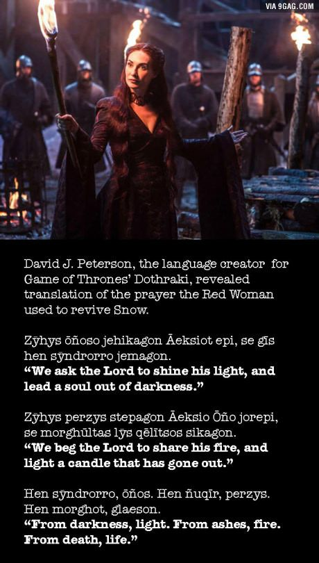 Translation Of Melisandre S Prayer Game Of Thrones Westeros Game Of Thrones Poster Melisandre We expect to continue this approach of development and. game of thrones westeros game of